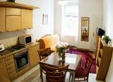 Green Oasis Wenceslas Square Apartment I