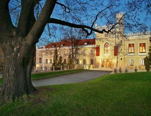 St. Havel Chateau Hotel